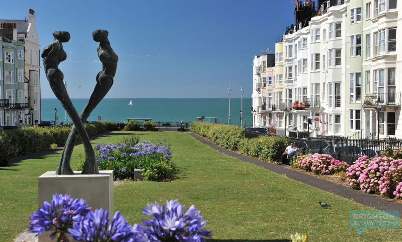 Saints House Large Brighton Sea View House Suitable For Hen Parties Large Groups Holiday