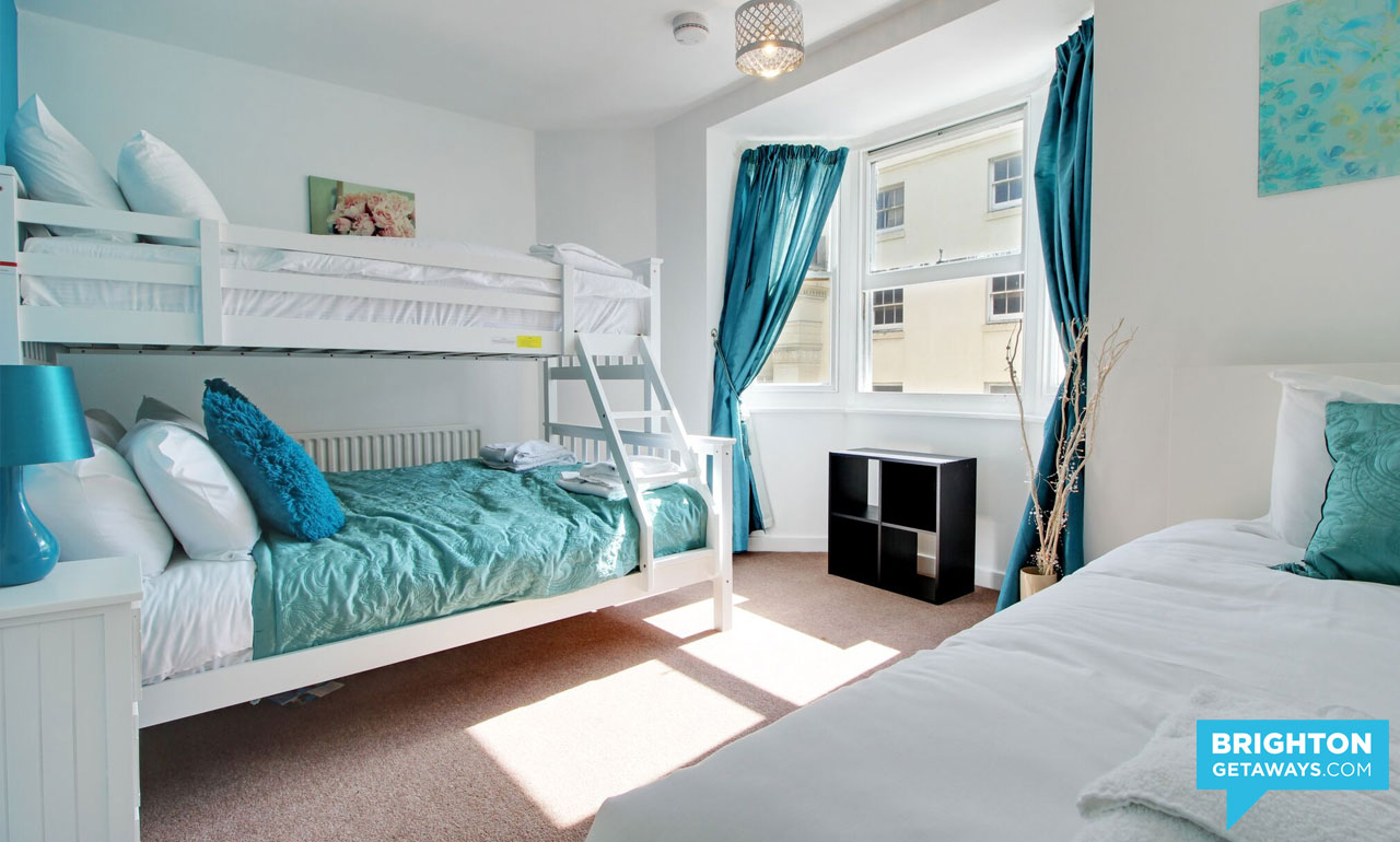Amazing places to stay in Brighton